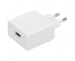 Блок питания Arlight  ARDV-24-5V-USB FAST (Quick Charge, 3A, 24W, White)
