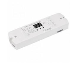 Декодер DMX Arlight SMART-K SMART-K16-DMX (12-24V, 4x5A)