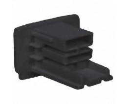 Заглушка Arlight Lgd 4tr LGD-4TR-CAP-BK (C)