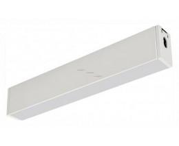 Модульный светильник Arlight CLIP-38-FLAT-S312-6W Day4000 (WH, 110 deg, 24V) 029001