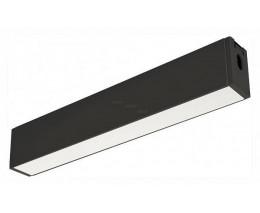 Модульный светильник Arlight CLIP-38-FLAT-S312-6W Warm3000 (BK, 110 deg, 24V) 029003