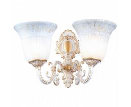 Бра Arte Lamp Delizia A1032AP-2WG