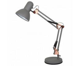 Настольная лампа офисная Arte Lamp Junior A1330LT-1GY
