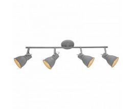 Спот Arte Lamp 1677 A1677PL-4GY