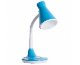 Настольная лампа офисная Arte Lamp Desk A2007LT-1BL