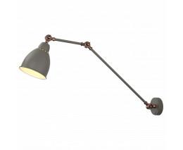Бра Arte Lamp 2055 A2055AP-1GY