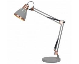 Настольная лампа офисная Arte Lamp 2246 A2246LT-1GY