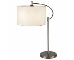 Настольная лампа декоративная Arte Lamp  A2999LT-1SS