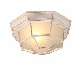 Накладной светильник Arte Lamp Pegasus A3121PF-1WG