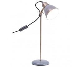 Настольная лампа офисная Arte Lamp 3235 A3235LT-1AB