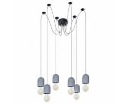Подвесной светильник Arte Lamp Bender A4321SP-6GY