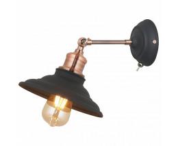 Бра Arte Lamp 5067 A5067AP-1BK