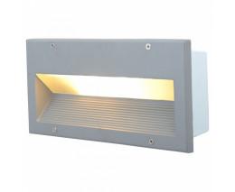 Встраиваемый светильник Arte Lamp Install 2 A5158IN-1GY