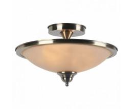 Светильник на штанге Arte Lamp Safari A6905PL-2AB