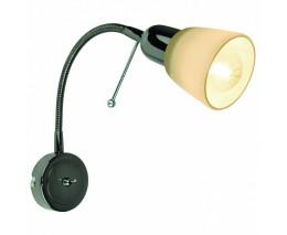 Гибкий светильник Arte Lamp Lettura A7009AP-1BC