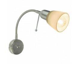 Гибкий светильник Arte Lamp Lettura A7009AP-1SS