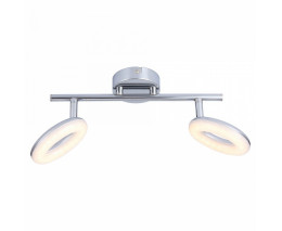 Спот Arte Lamp Ciambella A8972AP-2CC
