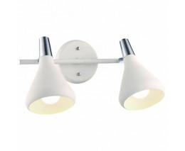 Спот Arte Lamp Ciclone A9154AP-2WH