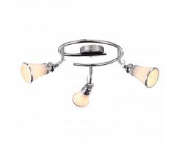 Спот Arte Lamp Vento A9231PL-3CC
