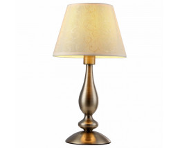 Настольная лампа декоративная Arte Lamp 9368 A9368LT-1AB