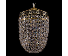 Подвесной светильник Bohemia Ivele Crystal 1920 1920/15/O/GB