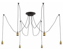 Подвесной светильник Citilux Эдисон CL451061