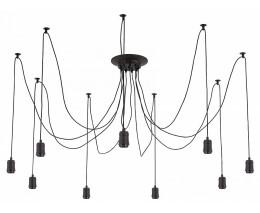 Подвесной светильник Citilux Эдисон CL451092