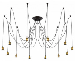 Подвесной светильник Citilux Эдисон CL451121