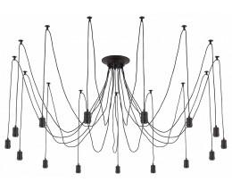 Подвесной светильник Citilux Эдисон CL451152