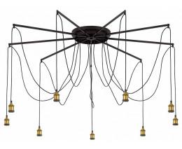 Подвесной светильник Citilux Эдисон CL451291