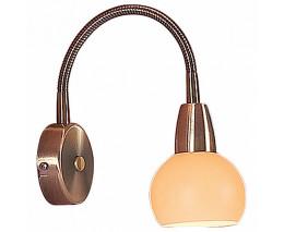 Гибкий светильник Citilux Бонго CL516313