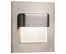 Встраиваемый в стену светильник Citilux Скалли CLD006K1