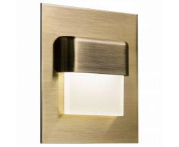 Встраиваемый в стену светильник Citilux Скалли CLD006K3