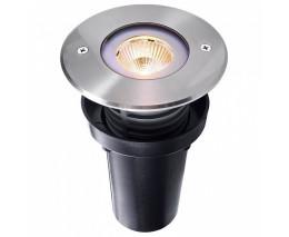 Встраиваемый в дорогу светильник Deko-Light Tall COB I WW 730211