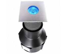 Встраиваемый в дорогу светильник Deko-Light Easy Square II RGB 730244