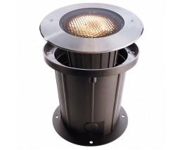 Встраиваемый в дорогу светильник Deko-Light COB 25 Soft WW 730421
