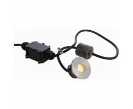 Встраиваемый в дорогу светильник Deko-Light Peacock 730459