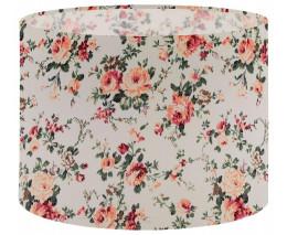 Плафон текстильный Eglo Vintage 49596