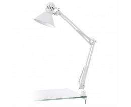 Настольная лампа офисная Eglo ПРОМО Firmo 90872