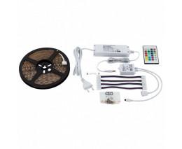 Комплект с лентой светодиодной Eglo LED Stripes-Flex 97928