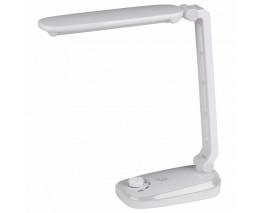 Настольная лампа декоративная Эра NLED-425 NLED-425-4W-W