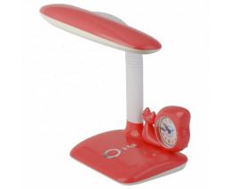 Настольная лампа декоративная Эра NLED-437 NLED-437-7W-R