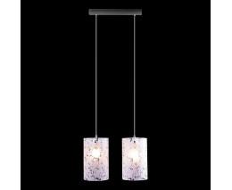 Подвесной светильник Eurosvet 1129 1129/2 хром
