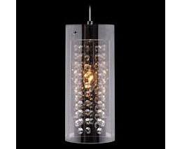 Подвесной светильник Eurosvet 1636 1636/1 хром