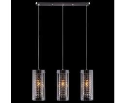 Подвесной светильник Eurosvet 1636 1636/3 хром
