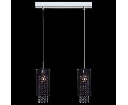 Подвесной светильник Eurosvet 1180 1180/2 хром