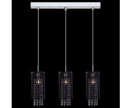 Подвесной светильник Eurosvet 1180 1180/3 хром