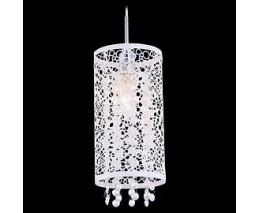 Подвесной светильник Eurosvet 1181 1181/1 хром