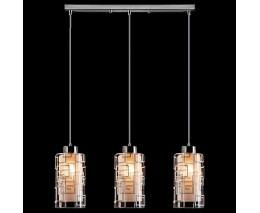 Подвесной светильник Eurosvet 50002 50002/3 хром