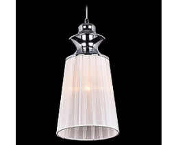 Подвесной светильник Eurosvet 5001 50014/1 хром